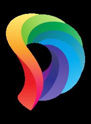 Digi Cosmo Inc. Logo